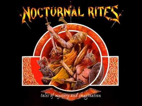 Nocturnal Rites - Pentagram