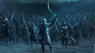 Game Of Thrones Sezon 8 Teaser Promo 2 (HBO)