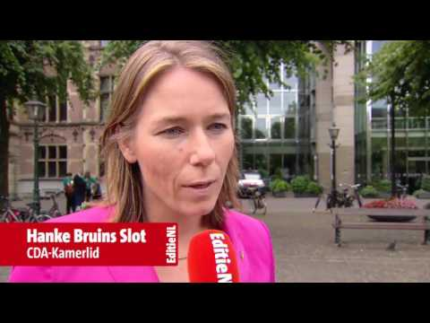 Invictus Games naar Nederland na initiatief Hanke Bruins Slot (CDA)?