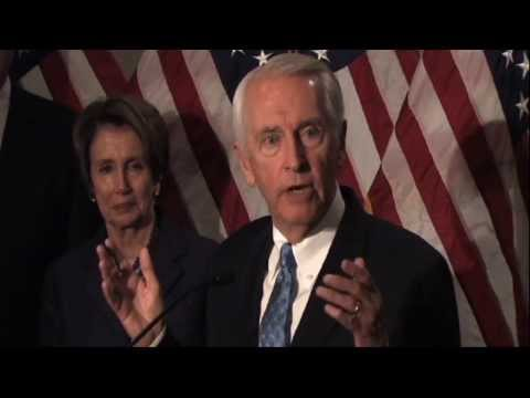 House Democratic Leaders & Kentucky Governor Steve Beshear on the Affordable Care Act