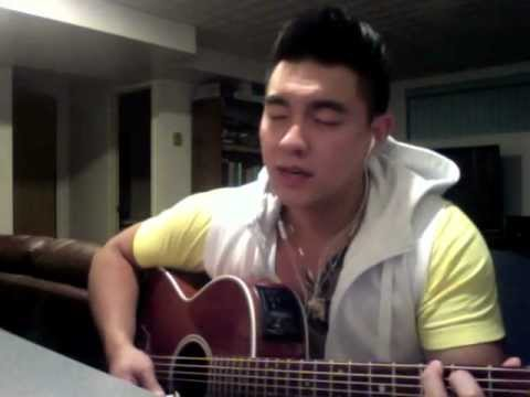 Chris Brown - Open Road (acoustic Cover) video