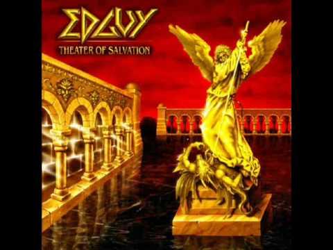 Edguy-Babylon