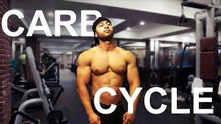 أسرار خاصة بالـ Carb Cycle للتنشيف و التضخيم