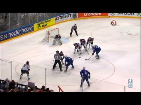 PC Hokeja 2015. , Latvija-Francija un  Masalskis..!!!