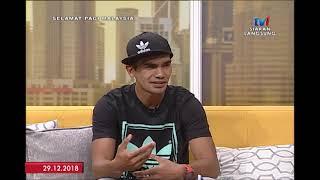 SPM 2018: MAT REDHO NINJA MALAYSIA [29 DIS 2018]