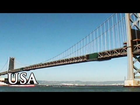 San Francisco - Golden Globe Reisedoku | Streifzug