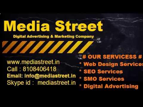 Web Design Company Jhansi