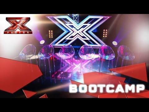 Arriva il Bootcamp di XF8