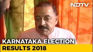#ResultsWithNDTV: Karnataka Elections Results Prove PM Modi A National Asset: BJP's Jitendra Singh