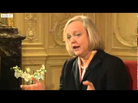 Meg Whitman interview: HP boss lays blame on Autonomy