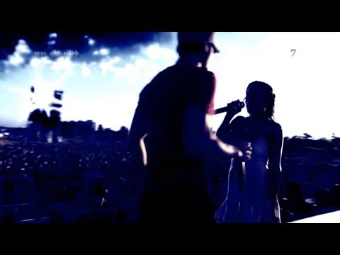 Enrique Iglesias ft. Nadiya - Tired of being sorry (promo s7edit...