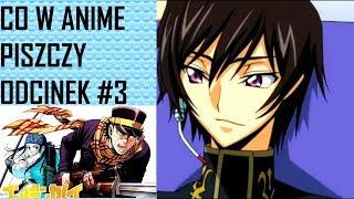 """CO W ANIME PISZCZY #3 - """"GOLDEN KAMUY 2"""", NAJLEPSZE OVA I NAJBARDZIEJ POPULARNE ANIME"""