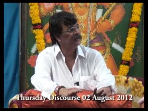 Aniruddha Bapu on Panchashil Examination
