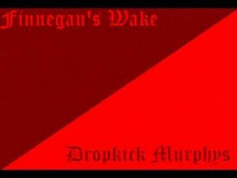Dropkick Murphys - Finnegan