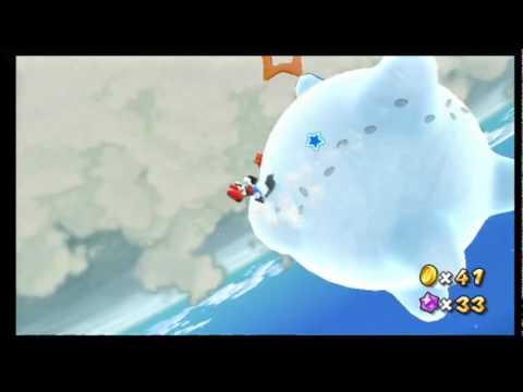 Super Mario Galaxy 2 - Let's Play - Part 32