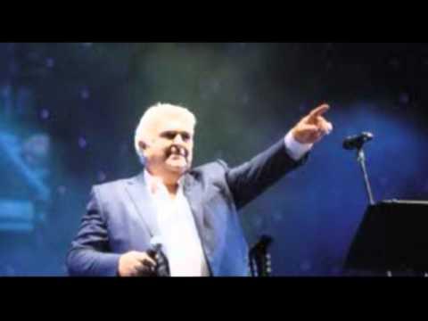 ΠΑΣΧΑΛΗΣ ΤΕΡΖΗΣ - ΚΑΝΕ ΣΑΜΑΤΑ 2011