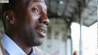 Jimmy Floyd Hasselbaink - BBC Football Focus