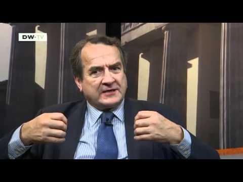 Der internationale Talk - 09.09.2011 | Quadriga
