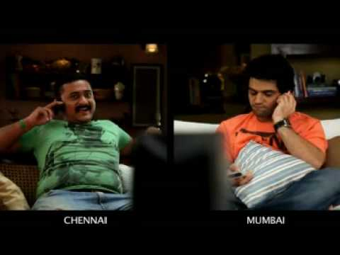 Uncensored Indian Panga League Ads - Chennai vs Mumbai Music Videos