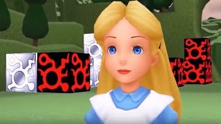 ALICE IN WONDERLAND  - The Video Game HD