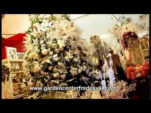Decoración de Navidad 2011 Garden Center Fredesval