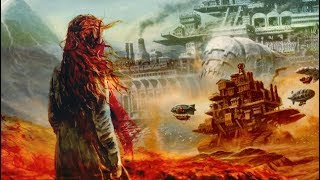 MORTAL ENGINES Official Trailer 2018 Peter Jackson Sci-Fi Fantasy Film|By BMS Official