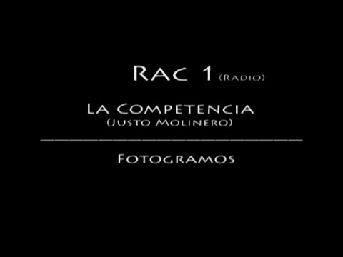 Rac 1. La competencia - Fotogramos