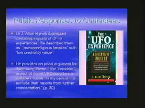 Dr. Michael Salla Ph.D Presents Extraterrestrials Among Us