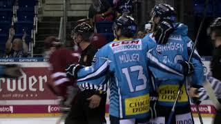 Highlights HC Sparta Praha vs. HC Ambrì-Piotta 5:2