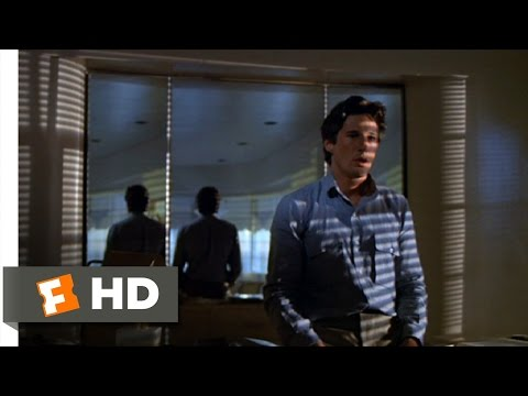 American Gigolo (6/8) Movie CLIP - Searching the Apartment (1980) HD
