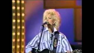 Watch Lorrie Morgan Tell Me Im Only Dreaming video