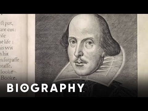 William Shakespeare - Mini Biography video