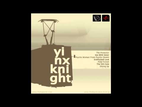 Yinx Knight - Sex With Sister video
