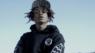 Jaden Smith - Scarface (Official Music Video)