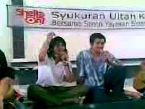 video Ultah sheila on 7 ke 12