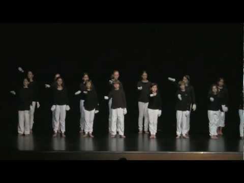 Bambini Musica e movimento *Mozart*