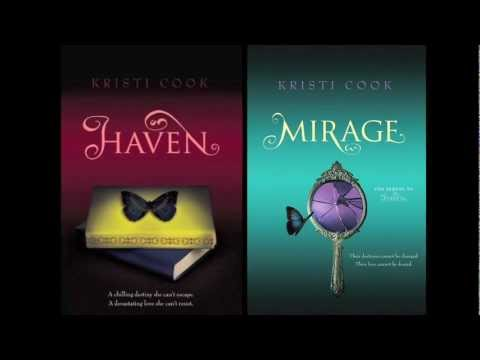 MIRAGE book trailer