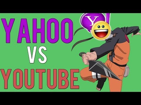 Yahoo Creating Youtube Competitor?