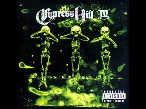 Cypress Hill - Men Till There