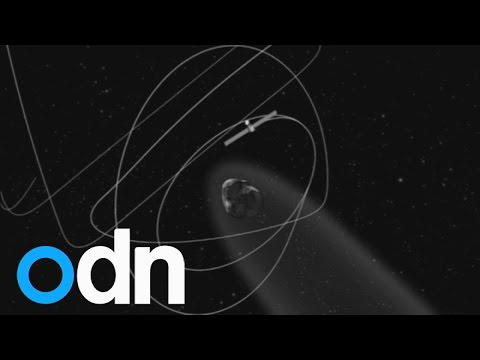 Rosetta spacecraft: Story of the comet-chasing probe so far