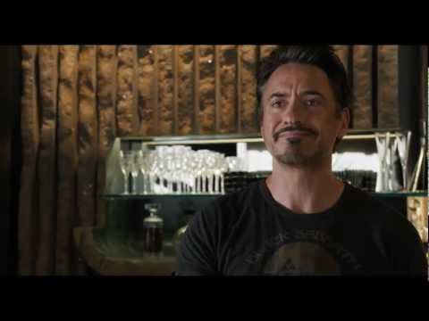 Marvel Avengers Assemble Superbowl 2012 Official Trailer | HD