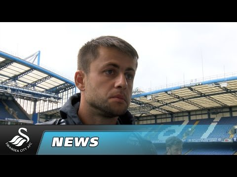 Swans TV - Reaction: Fabianski on Chelsea