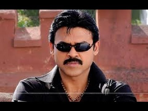 Tollywood Film News - Telugu Actor Venkatesh To Act In Meher Ramesh Direction (TV5)