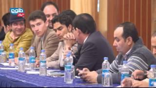 LEMAR News 31 March 2015 / د لمر خبرونه ۱۳۹۴ وري ۱۱