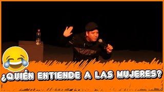 Alan Saldaña   ¿Quien Entiende a Las Mujeres?