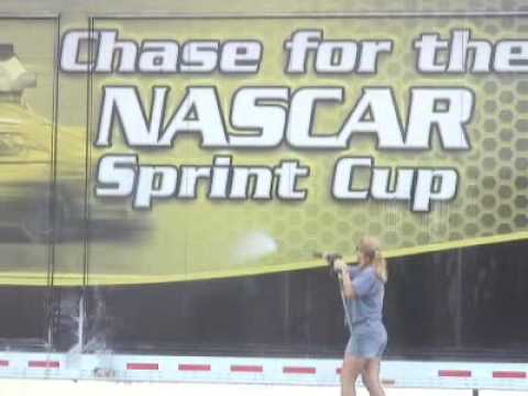NASCAR weekend underway [Delaware Online News Video]