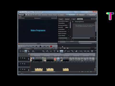Testberichte: Magix Video Deluxe MX 18 - die neueste Videosoftware im Erfahrungen Test