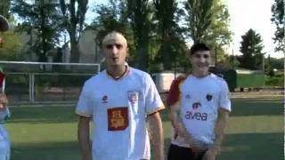 Galatasaray Rap ultrAslan