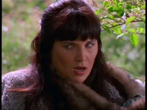 Haunted - Xena/Ares