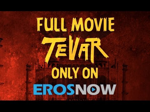 Tevar Full Movie Coming Soon | Sonakshi Sinha & Arjun Kapoor
